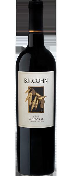 2017 Br Cohn Zinfandel Sonoma County 750ml