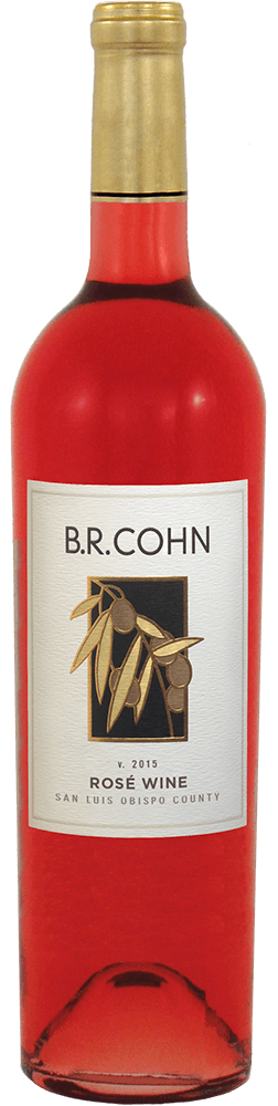 2015 BR Cohn San Luis Obispo County Rose, 750ml