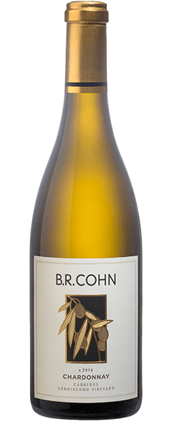 2016 BR Cohn Chardonnay, Sangiacomo Vineyard, Carneros, 750ml