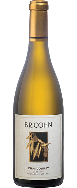 2017 BR Cohn Chardonnay, Sangiacomo Vineyard, Carneros, 750ml