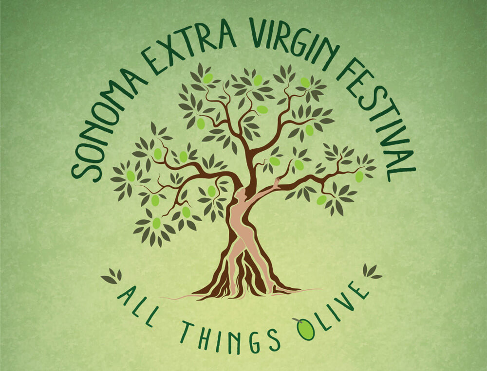 Sonoma Extra Virgin Festival - All Things Olive